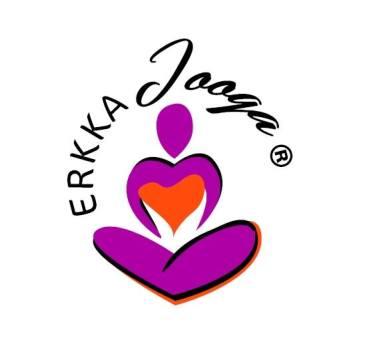 Erkkajooga logo kuvana